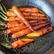Gekaramelliseerde wortels | Koken met Kennis