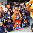 Verstappen-gekte barst los op Suzuka in aanloop naar GP Japan
