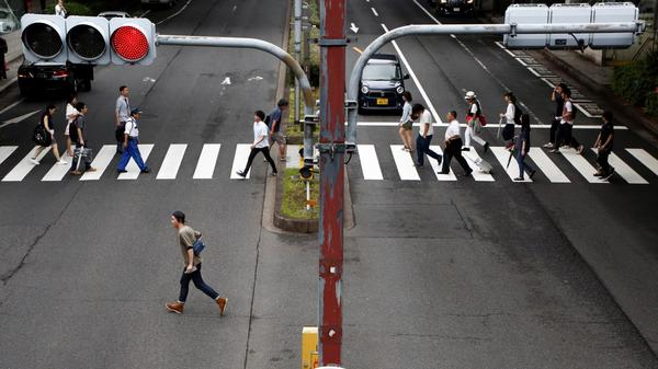 Forget diet and exercise—for better health, we need better cities