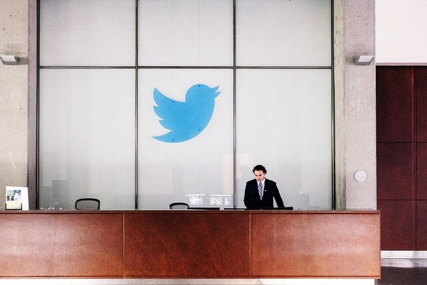 Twitter Puts Profit Ahead of User Privacy—Just Like Facebook Did Before | WIRED