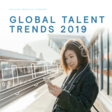 Global Talent Trends 2019