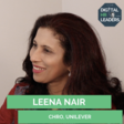 Interview with Leena Nair, CHRO at Unilever