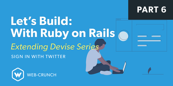 How to Sign in with Twitter using Devise, Omniauth, and Ruby on Rails