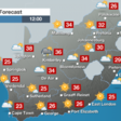Weather forecast for Monday 14 October 2019 | eNCA