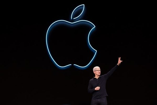 Ambitieus: 'Apple wil eigen 5G-modem in 2022' - WANT