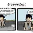 Why you should have a side project · Eric Khun