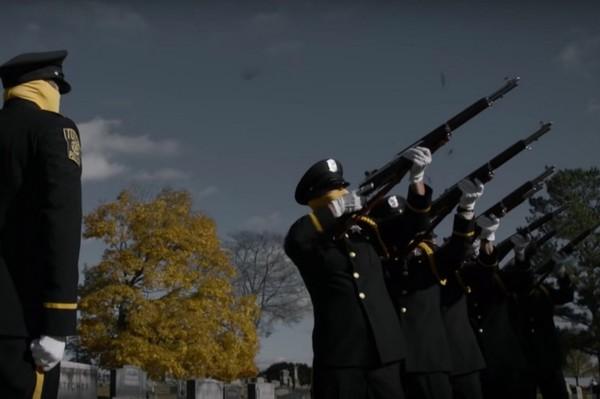 Lo que debes saber de 'Watchmen' antes de que se estrene en HBO