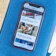 [REVIEW] iPhone 11: veilig, maar uitstekend in gebruik - WANT