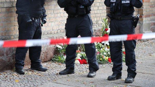 Anschlag in Halle: Immer neue Sicherheitsgesetze helfen nicht |ZEIT ONLINE
