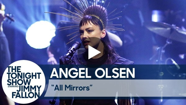 Angel Olsen: All Mirrors