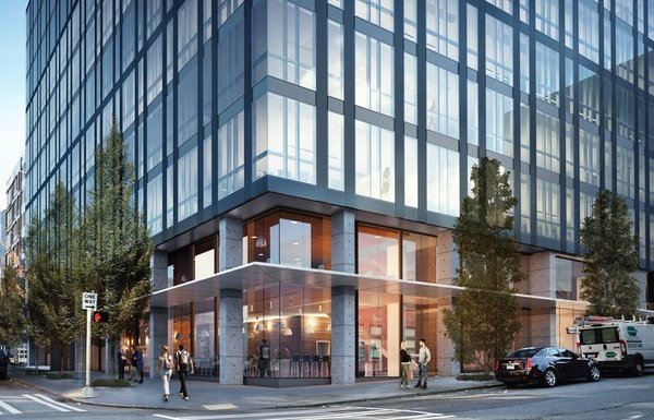 Beleaguered WeWork and Martin Selig dissolve deal for residential project in Seattle