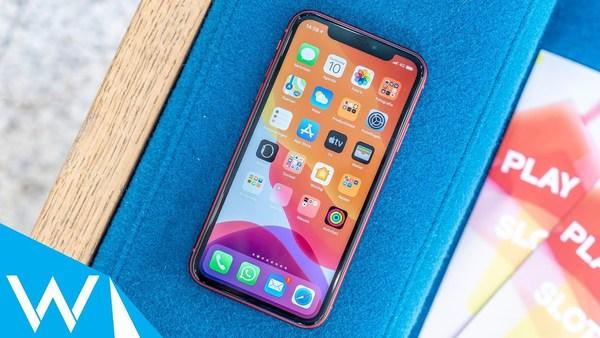 Apple iPhone 11 review   De iPhone voor iedereen   WANT