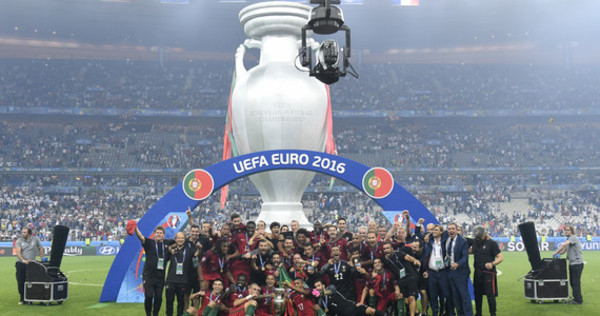 W podróż po Europie, czyli Euro 2020