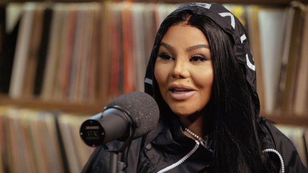 For The Record: Lil' Kim On Her Legacy & Working With City Girls