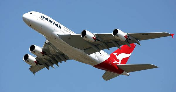 The epic logistics behind Qantas's new 20-hour non-stop flight