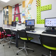 Designing Libraries - Making space for makerspaces