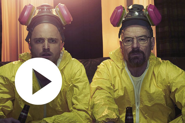 Gran Angular — El legado de 'Breaking Bad'
