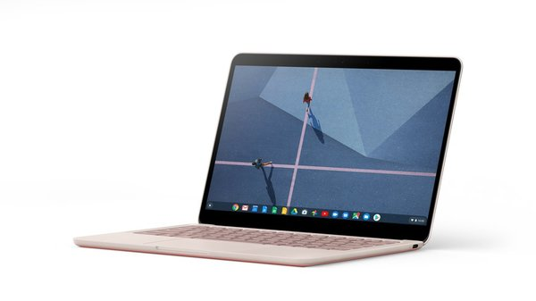 Pixelbook Go: A lower priced Pixel Slate in laptop form factor