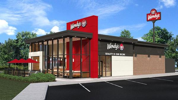 Wendy's Ramps Up Its Digital Order and Delivery Strategy