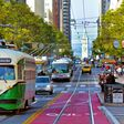 San Francisco's votes to ban cars on Market Street - Curbed SF