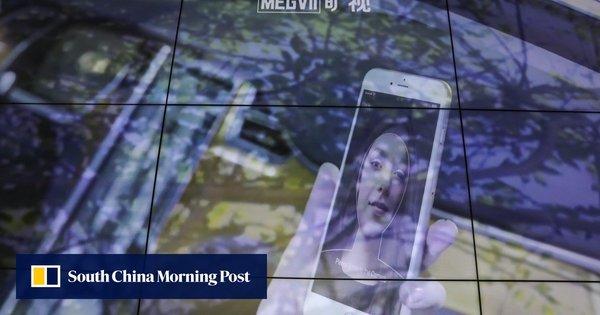 China AI start-up Megvii pushes ahead with IPO despite US blacklisting