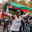 Eliud Kipchoge attracts 4.9m YouTube views for marathon challenge - SportsPro Media