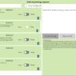 D365 Org DB Settings – Canvas App
