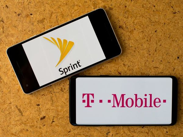 T-Mobile's Sprint merger officially approved by FCC