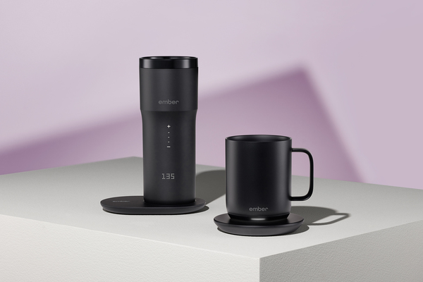Ember Launches Second Generation of Its Connected Temperature Controlled Mugs