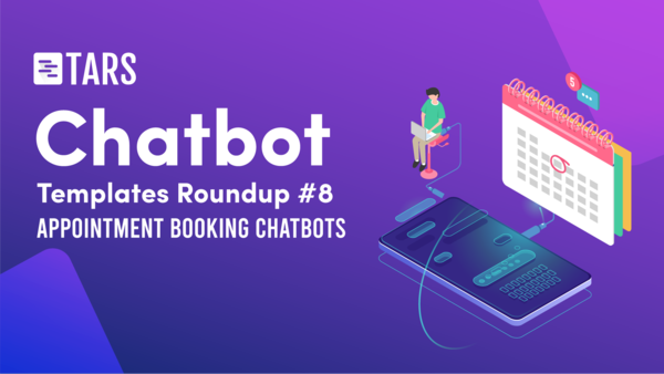4 Appointment-booking Chatbots That Will Help You Book More Meetings
