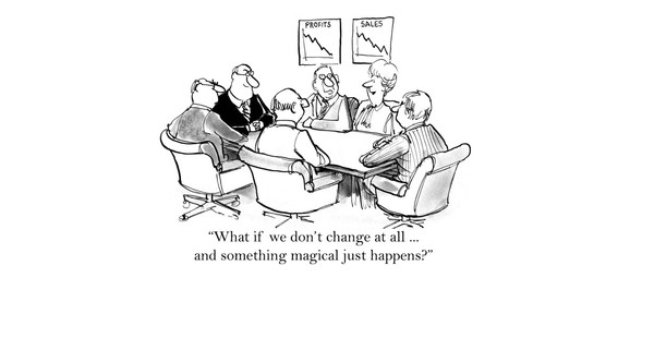 Are lawyers really resistant to change?