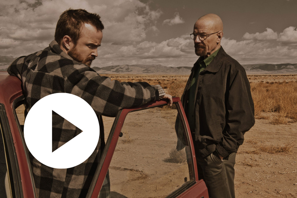 Top — Los mejores episodios de 'Breaking Bad'