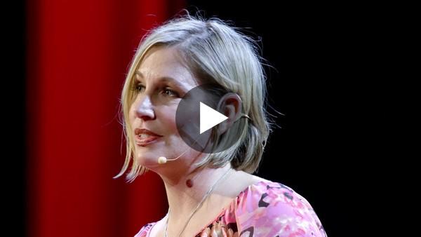 Fighting opioid addiction: As long as it takes | Julia Picetti | TEDxUniversityofNevada