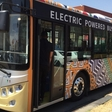 SA's electric-powered bus to reduce emissions | eNCA