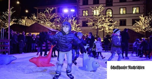 Stadt erliess «Winterzauber» 10'000 Franken