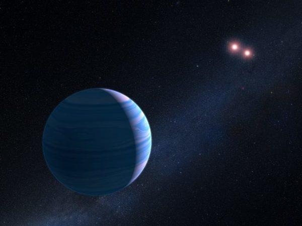 Nijntje of Nachtwacht? Bepaal mee wat naam wordt voor Nederlandse exoplaneet