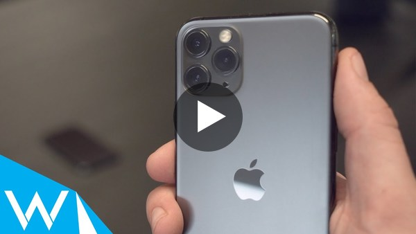 Apple iPhone 11 Pro (Max) review | Cameramonster of monstercamera? | WANT