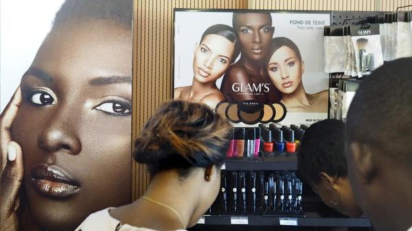 African scientists are leading the next wave of innovation and research on black skin and hair