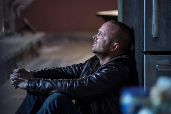 Jesse Pinkman estuvo a punto de tener un final muy distinto en 'El Camino'