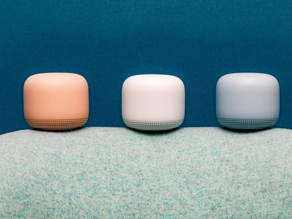 Nest Wifi vs. Eero: Which mesh network do you want?