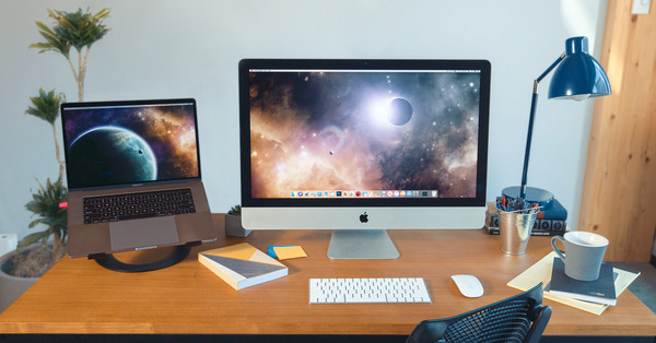 Luna Display turns your Mac into a secondary display for your other Mac