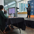 Pitch Competition Promotes Diversity in Entrepreneurship