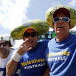 Markazi: NFL's failure to understand L.A. is hurting experience for Rams and Chargers fans - Los Angeles Times