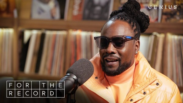 Wale Talks New Album, J. Cole Friendship, & Rift With Kid Cudi