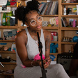 Summer Walker: Tiny Desk Concert