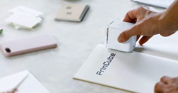 Rollen = printen