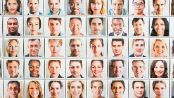 You're very easy to track down, even when your data has been anonymized - MIT Technology Review