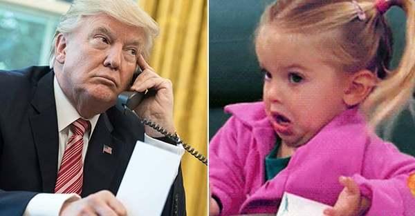 Donald Trump's Impeachment, erklärt für Nicht-Amerikaner