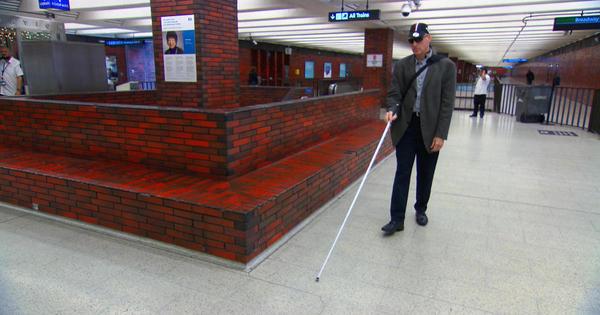 Dieser Architekt wurde langsam blind – und sagt, er wurde dadurch ein besserer Architekt