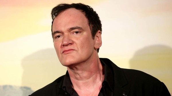 Quentin Tarantino Won't Recut 'Once Upon a Time in Hollywood' for China (Exclusive) | Hollywood Reporter